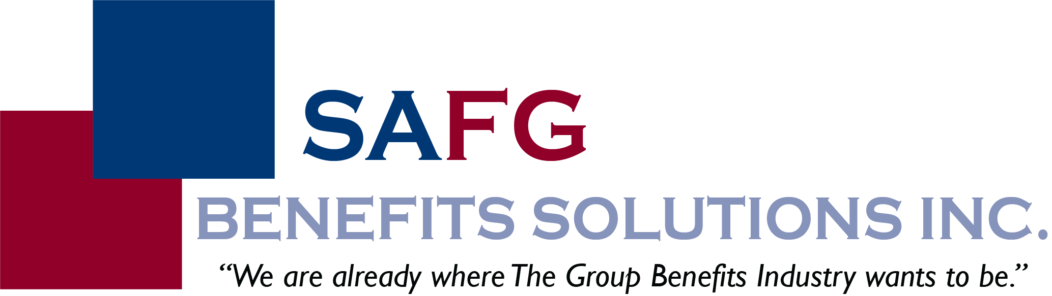 SAFG Solutions